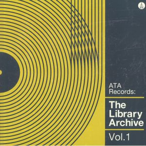 ATA RECORDS - The Library Archive Vol 1