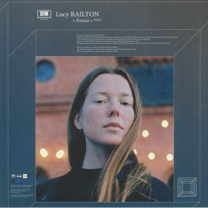 RAILTON, Lucy/MAX EILBACHER - Forma/Metabolist Meter (Foster Cottin Caetani & A Fly)