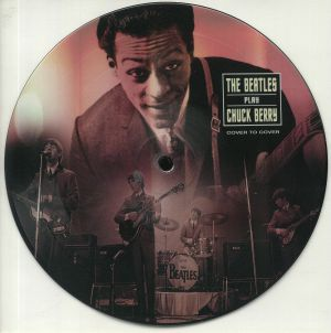 BEATLES, The - Play Chuck Berry