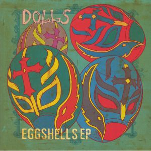 Eggshells EP (Love Record Stores 2020)