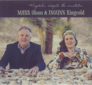 OLSON, Mark/INGUNN RINGVOLD - Magdalen Accepts The Invitation