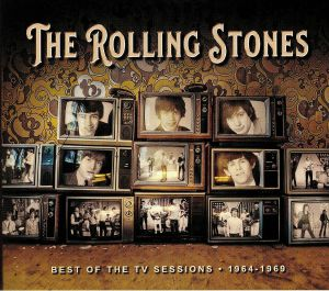ROLLING STONES, The - Best Of The TV Sessions 1964-1969