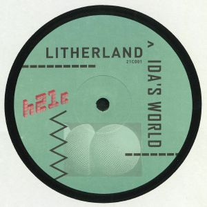 LITHERLAND - Ida's World