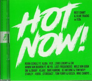 VARIOUS - Hot Now!