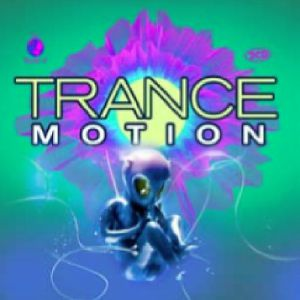 VARIOUS - Trance Motion