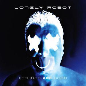 LONELY ROBOT - Feelings