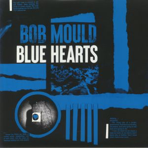 MOULD, Bob - Blue Hearts