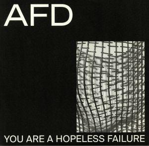 ANNA FUNK DAMAGE - You Are A Hopeless Failure