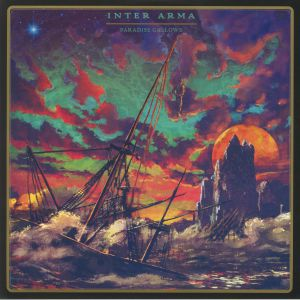 INTER ARMA - Paradise Gallows (reissue)