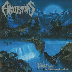 AMORPHIS - Tales From The Thousand Lakes (reissue)
