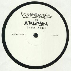 DUB ARK aka DUB LINER/ARKYN - CHOICE 001