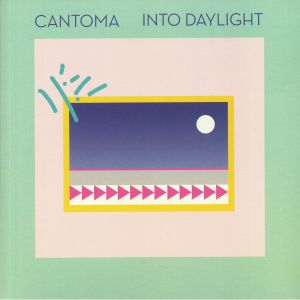 CANTOMA - Into Daylight (reissue)