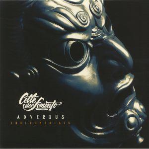 COLLE DER FOMENTO - Adversus Instrumentals