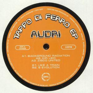 AUDRI - Tappo Di Ferro EP