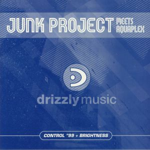 JUNK PROJECT meets AQUAPLEX - Control 99