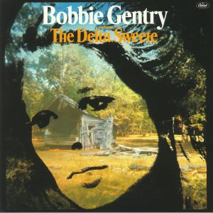 GENTRY, Bobbie - The Delta Sweete (remastered)