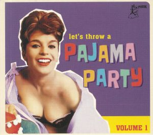 VARIOUS - Pajama Party Vol 1