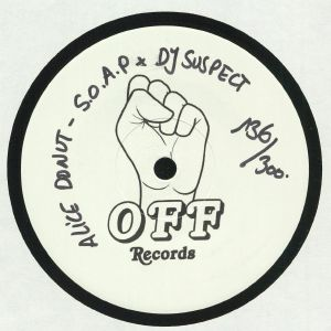 SON OF A PITCH/DJ SUSPECT - Alice Donut