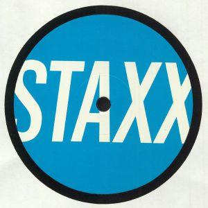 STAXX - STAXX 002