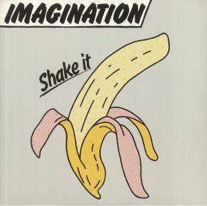 IMAGINATION - Shake It (remastered)
