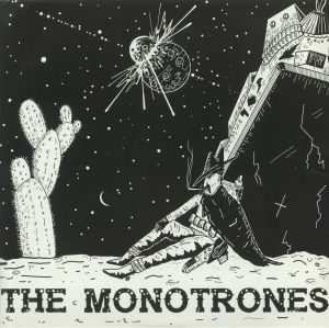MONOTRONES, The - The Johnny