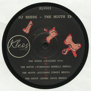 DJ BEENS - The Mouth EP