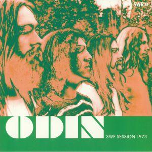 ODIN - SWF Session 1973 (reissue)