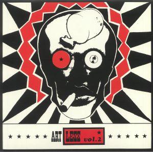 DJ SCIENTIST - The Artless Cuckoo Vol II