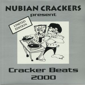 NUBIAN CRACKERS - Cracker Beats 2000