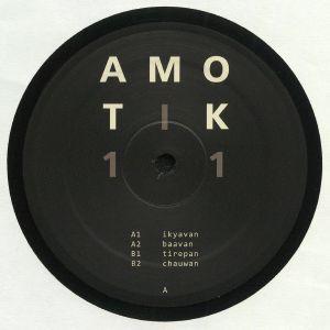 AMOTIK - Amotik 011