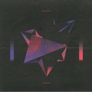 CRYSTAL GEOMETRY - Samain EP