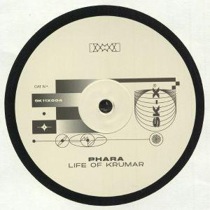 PHARA - Life Of Krumar EP