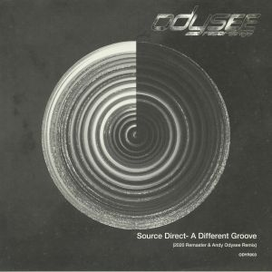 SOURCE DIRECT - A Different Groove