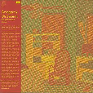 UHLMANN, Gregory - Neighborhood Watch