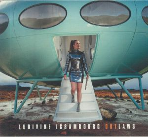 ISSAMBOURG, Ludivine - Outlaws