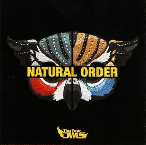 FOUR OWLS, The - Natural Order (reissue)