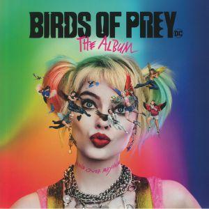 VARIOUS - Birds Of Prey: The Album