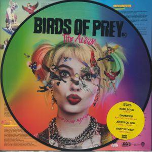 Birds Of Prey The Album Soundtrack Bei Juno Records