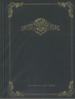 VARIOUS - United Through Music: Tomorrowland 2020