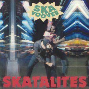 SKATALITES, The - Ska Voovee
