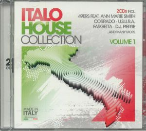VARIOUS - Italo House Collection Vol 1