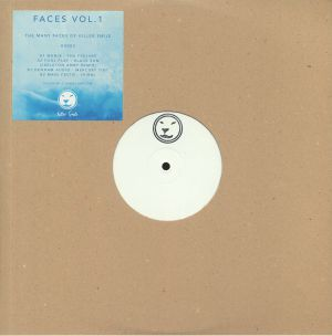 MANIX/FOUL PLAY/DENHAM AUDIO/MANI FESTO - Faces Vol 1: The Many Faces Of Killer Smile