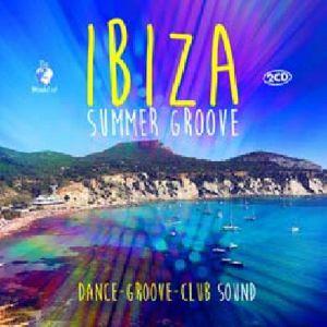 VARIOUS - Ibiza Summer Groove
