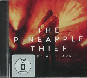 PINEAPPLE THIEF, The - Where We Stood