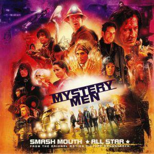 SMASH MOUTH - All Star: Mystery Men (Soundtrack)