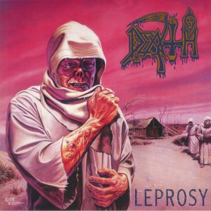 DEATH - Leprosy (reissue)