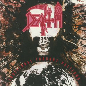 DEATH - Individual Thought Patterns (reissue)