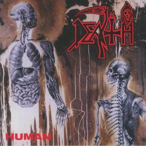 DEATH - Human (reissue)