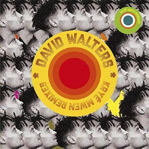 WALTERS, David - Krye Mwen remixes