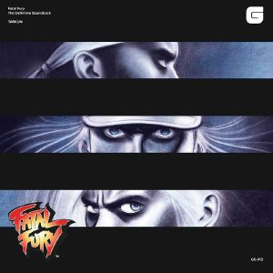 TARKUN - Fatal Fury (Soundtrack)
